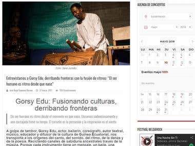 Gorsy Edu: Fusionando culturas, derribando fronteras