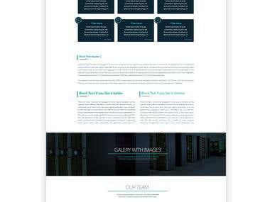 Web Design Scila