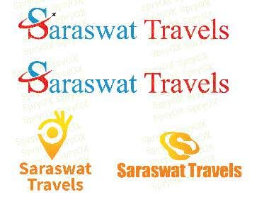 LOGO for SARASWAT TRAVELS