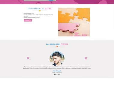 Wordpress Theme WooCommerce