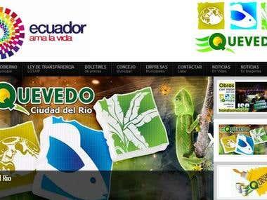 municipio de Quevedo
