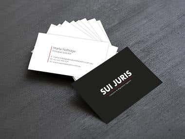 Bussines Card - Tarjetas de empresa