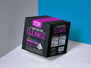 Fitside Cleanse
