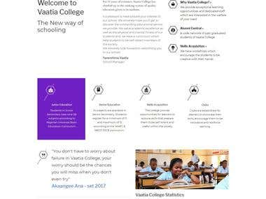 Vaatia College