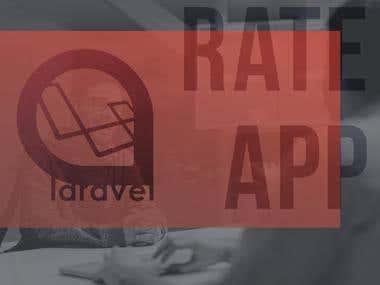 Rate App