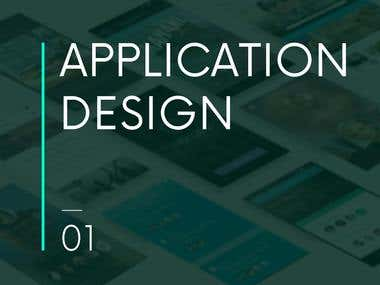 Applications Design