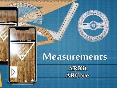 ARmeasurement