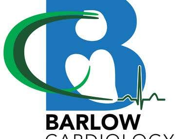 Malcolm Barlow Cardiology Logo