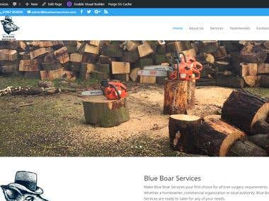 Blue Boar Services