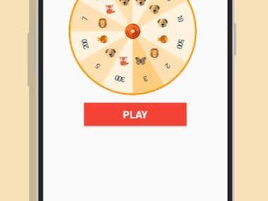 Earn Rewards App