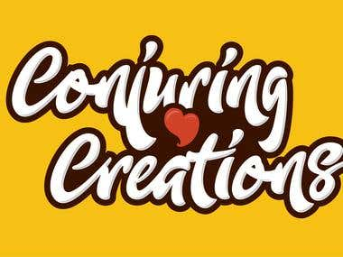 Conjuring Creations Logo