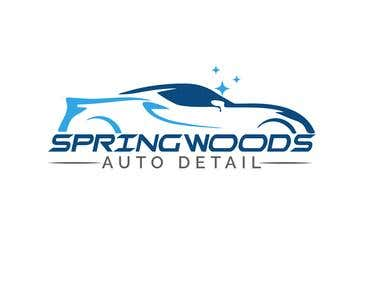 Car wash and car Repairing