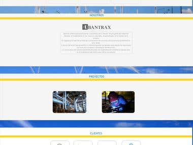 BANTRAX S.A.
