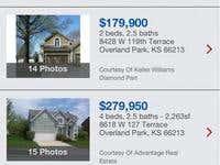 REMAX Real Estate Search