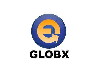 GLOBX logo