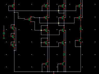Bandgap voltage refernce circuit
