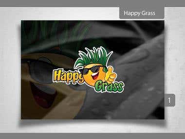 Happy Grass