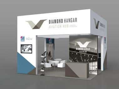Diamond Hangar