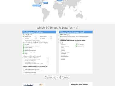 Wordpress :: BOBClould