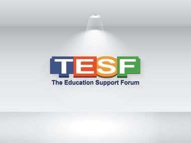 TESF Logo