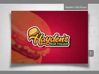 Hayden's Eat House