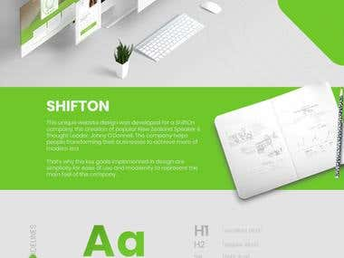Shifton | corporate website