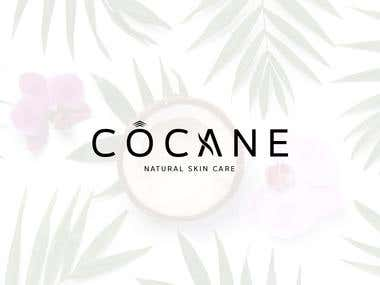 COCANE Natural product line
