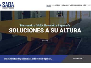www.sagaelevacion.com