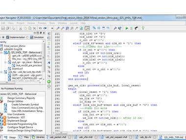 Multi-MEMS-Mic Project using SPARTAN6
