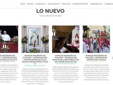Arquidiócesis de Yucatán
