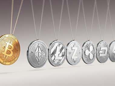 Fork Coins