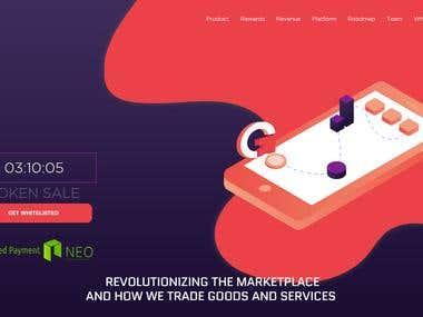 GigApp Website + KYC