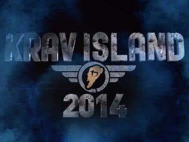 Krav Island Teaser