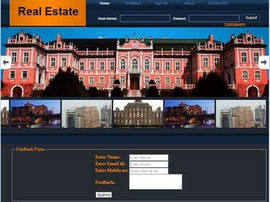 Township website