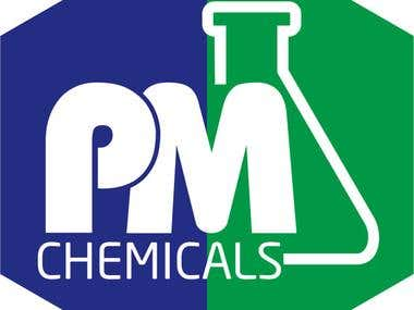 Logotipo PM Chemicals