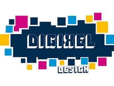 Logotipo Digixel
