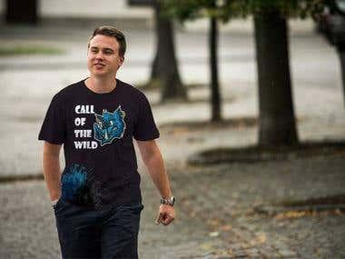 #tshirt design