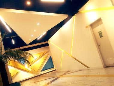 Interior Design, Panels