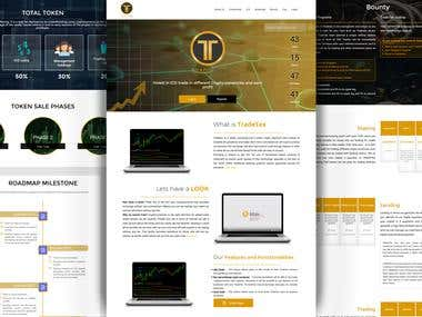 Tradetex Trading with cryptocurrency