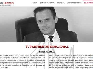Peter Nahmias
