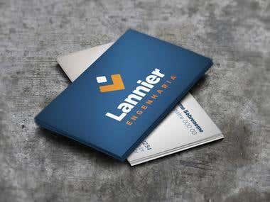 Lannier Logo