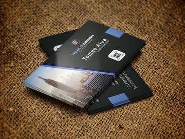 creative businesscard