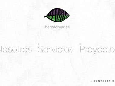 Hamadryades