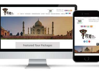 India Tours Services