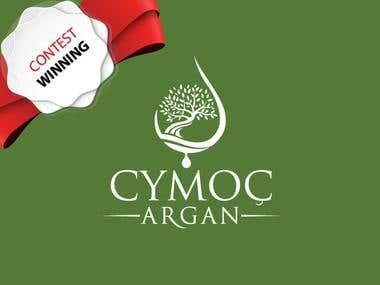 Award Winning Logo