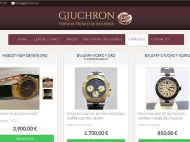 Giuchron
