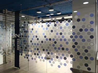 Dots office