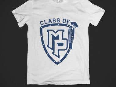shirt school
