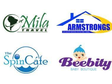 I will create SUPERB quality logos