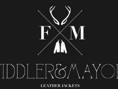 Branding: The Fiddler & Mayor Company